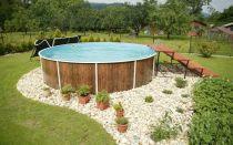 Какой выбрать тип бассейна для дачи?