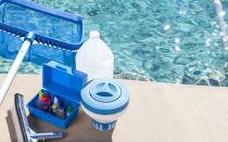 Коагулянты для очистки воды в частном бассейне