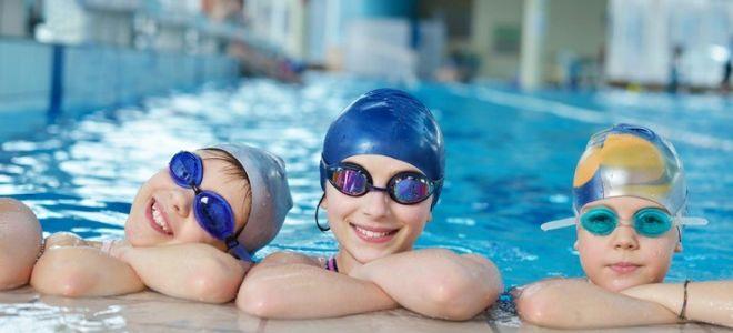 Как подобрать шапочку для бассейна ребенку и взрослому