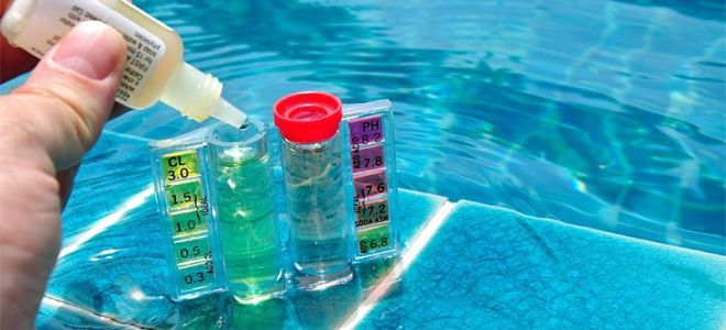 chemistry of pool water essay Bathers transfer sweat, dirt, oils, and sunscreen into the pool water, impacting pool chemistry white papers sds downloads ph calculator.