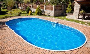 Как часто нужно полностью менять воду в бассейне