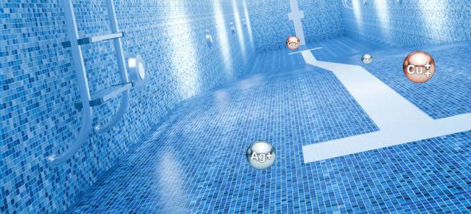Как полностью обеззаразить воду в своем бассейне