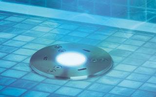 Как найти и устранить протечку воды в бассейне