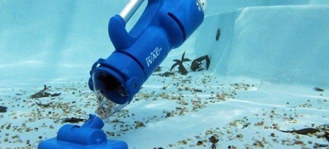 Как почистить фильтр для бассейна?