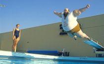 Правила безопасности при купании в личном бассейне