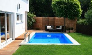 Уход за уличным бассейном в домашних условиях