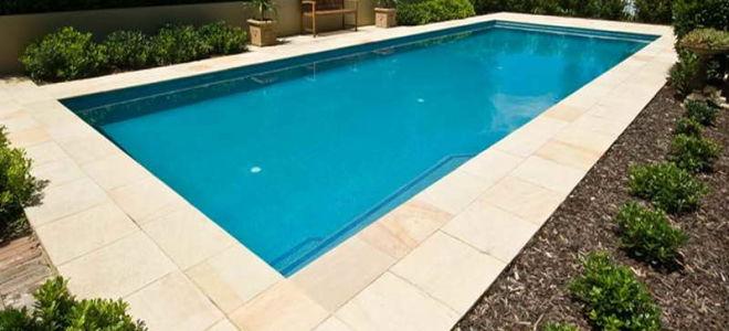Как построить бассейн из бетона своими руками в частном доме