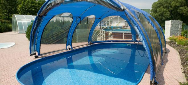 Какие типы бассейнов бывают, и чем они отличаются?
