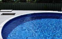 Как осветлить воду в частном бассейне